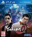 hra pro Playstation 4 Yakuza 0