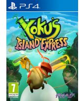 Yokus Island Express (PS4)