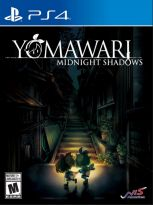 hra pro Playstation 4 Yomawari: Midnight Shadows
