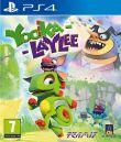 hra pro Playstation 4 Yooka-Laylee