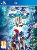 hra pre Playstation 4 Ys VIII: Lacrimosa of Dana