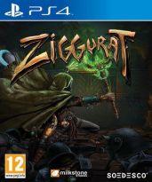 hra pre Playstation 4 Ziggurat