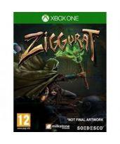hra pre Xbox One Ziggurat