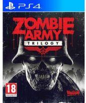 hra pre Playstation 4 Zombie Army Trilogy
