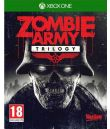 hra pre Xbox One Zombie Army Trilogy