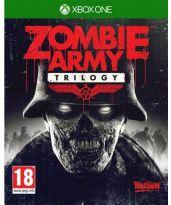 hra pro Xbox One Zombie Army Trilogy