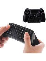 Príslušenstvo ku konzole Playstation 4 Bezdrôtová klávesnica pre DualShock 4