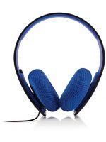 Príslušenstvo ku konzole Playstation 4 Drôtové slúchadlá PS4 Silver Wired Stereo Headset (SONY)