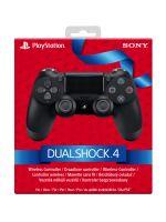 Gamepad DualShock 4 Controller v2 (čierny) - Gift Box (PS4HW)