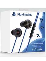 Príslušenstvo ku konzole Playstation 4 In-ear Stereo Headset (SONY)