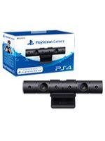 Príslušenstvo ku konzole Playstation 4 Kamera pre PlayStation 4 (v2)