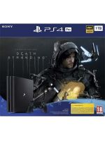Konzola PlayStation 4 Pro 1TB + Death Stranding (PS4HW)