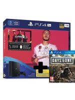 Príslušenstvo ku konzole Playstation 4 Konzola PlayStation 4 Pro 1TB + FIFA 20 + Days Gone
