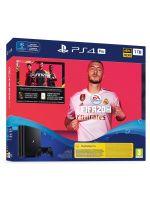 Konzola PlayStation 4 Pro 1TB + FIFA 20 (PS4HW) + darček tričko