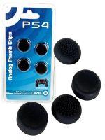 Pr�slu�enstvo ku konzole Playstation 4 PS4 n�vleky na p��ky 4v1 (ORB)