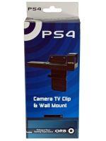 Príslušenstvo ku konzole Playstation 4 TV a nástenný držiak pre PS4 kameru (ORB)