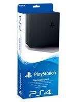 Příslušenství ke konzoli Playstation 4 Vertikální stojan PlayStation 4 Slim/Pro