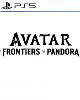 hra pro Playstation 5 Avatar: Frontiers of Pandora