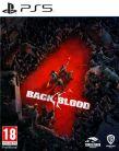 hra pro Playstation 5 Back 4 Blood