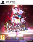 Balan Wonderworld CZ