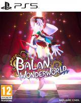 hra pro Playstation 5 Balan Wonderworld CZ