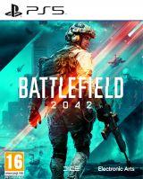 hra pro Playstation 5 Battlefield 2042