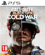 hra pro Playstation 5 Call of Duty: Black Ops Cold War