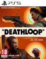 hra pro Playstation 5 Deathloop