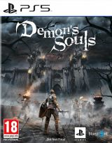hra pro Playstation 5 Demons Souls