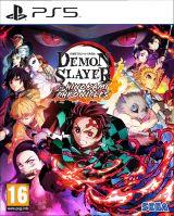hra pro Playstation 5 Demon Slayer: The Hinokami Chronicles