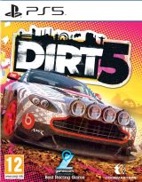 hra pro Playstation 5 DiRT 5