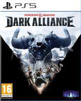 hra pro Playstation 5 Dungeons & Dragons: Dark Alliance - Steelbook Edition