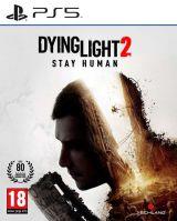 hra pro Playstation 5 Dying Light 2: Stay Human CZ