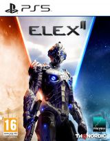 hra pro Playstation 5 Elex II
