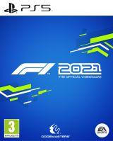 hra pro Playstation 5 F1 2021