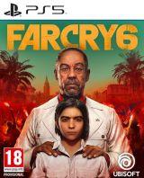 hra pro Playstation 5 Far Cry 6
