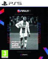 hra pro Playstation 5 FIFA 21 - NXT LVL Edition