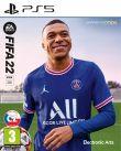 hra pro Playstation 5 FIFA 22