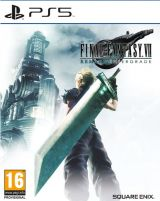 hra pro Playstation 5 Final Fantasy VII Remake Integrade