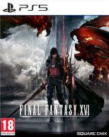 hra pro Playstation 5 Final Fantasy XVI
