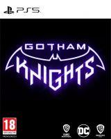 hra pro Playstation 5 Gotham Knights