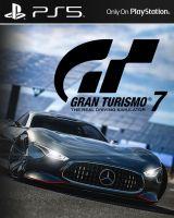 hra pro Playstation 5 Gran Turismo 7