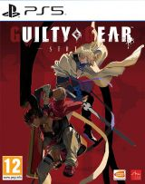 hra pro Playstation 5 Guilty Gear Strive