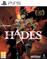 hra pro Playstation 5 Hades