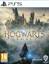 hra pro Playstation 5 Hogwarts Legacy