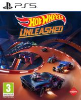 hra pro Playstation 5 Hot Wheels Unleashed - Challenge Accepted Edition
