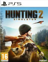 hra pro Playstation 5 Hunting Simulator 2