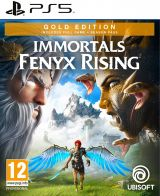 hra pro Playstation 5 Immortals Fenyx Rising - Gold Edition