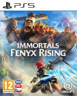 hra pro Playstation 5 Immortals Fenyx Rising CZ
