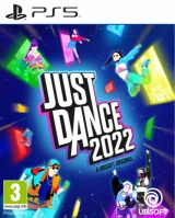 hra pro Playstation 5 Just Dance 2022